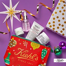 Kiehl's catalogue ( 28 days left )