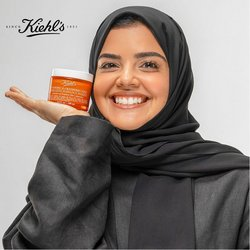 Health & Beauty offers in the Kiehl's catalogue ( 4 days left)