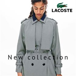 Lacoste offers in the Sharjah catalogue
