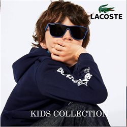 Lacoste offers in the Abu Dhabi catalogue
