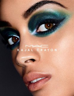 Health & Beauty offers in the MAC Cosmetics catalogue in Abu Dhabi