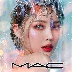 Health & Beauty offers in the MAC Cosmetics catalogue ( 14 days left )