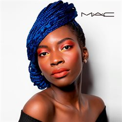MAC Cosmetics catalogue ( 2 days ago)