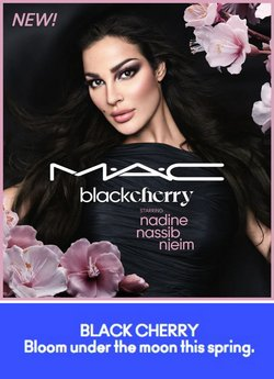 Health & Beauty offers in the MAC Cosmetics catalogue ( 17 days left )