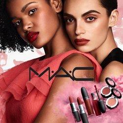 MAC Cosmetics catalogue ( Expires today)