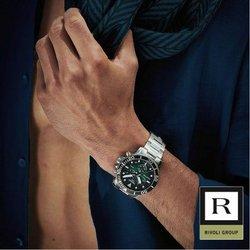 Rivoli offers in the Rivoli catalogue ( More than a month)