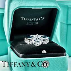 Tiffany & Co offers in the Dubai catalogue