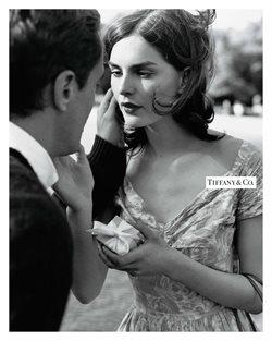 Tiffany & Co catalogue ( 23 days left )
