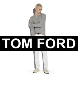 Tom Ford offers in the Abu Dhabi catalogue