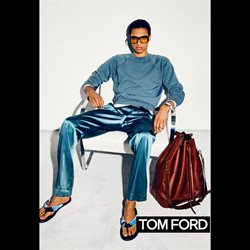 Tom Ford catalogue ( 2 days left )