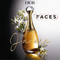 Department Stores offers in the Faces catalogue ( More than a month )
