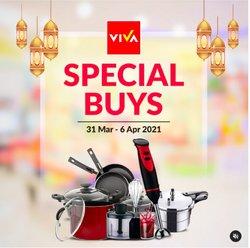 Viva catalogue ( Expired )