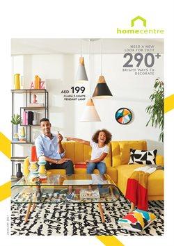 Home Centre catalogue in Abu Dhabi ( Expires tomorrow )