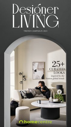 Home & Furniture offers in the Home Centre catalogue ( 1 day ago)
