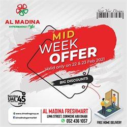 Al Madina catalogue ( Expired )