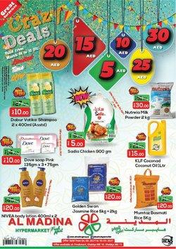 Al Madina catalogue ( 3 days left )