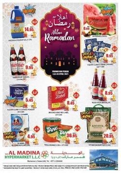 Al Madina catalogue in Abu Dhabi ( Expired )