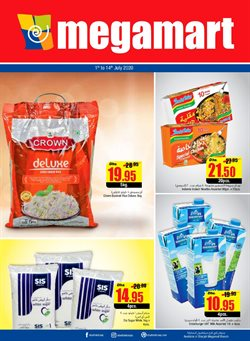 Megamart catalogue ( Expires tomorrow )