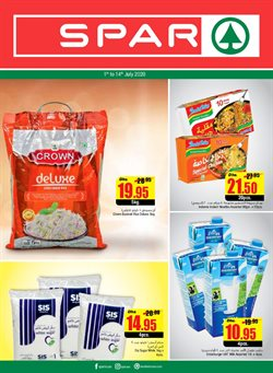 Spar catalogue ( 5 days left)