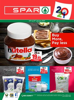 Spar catalogue ( Expires today )