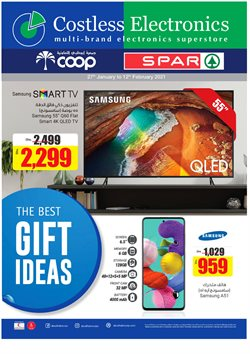Spar catalogue ( Published today )