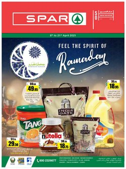 Spar catalogue ( Expires tomorrow )