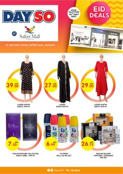 Groceries offers in the Safeer Market catalogue ( 5 days left)