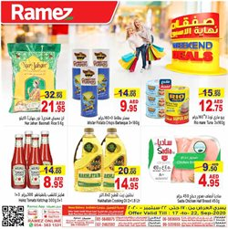 Ramez catalogue ( 3 days left )