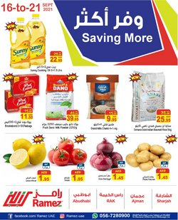 Ramez offers in the Ramez catalogue ( 3 days left)