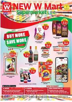 West Zone Fresh catalogue ( Expires today )