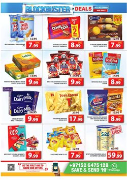 Offers of Chocolate in Grand Hyper