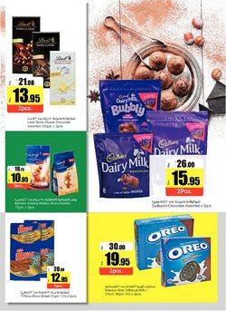 Offers of Minnie in Abudabhi Coop