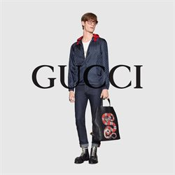 Gucci offers in the Dubai catalogue