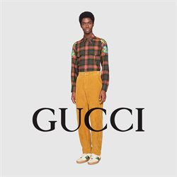 Gucci offers in the Abu Dhabi catalogue