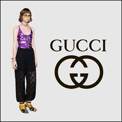 Gucci offers in the Sharjah catalogue