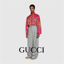 Gucci catalogue ( 6 days left )