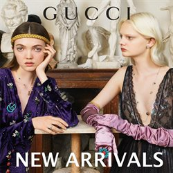 Gucci offers in the Mussafah catalogue