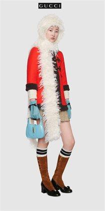 Gucci catalogue ( 3 days left )