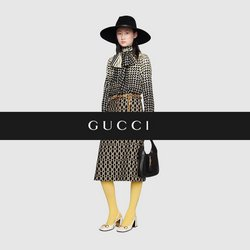 Gucci catalogue in Abu Dhabi ( More than a month )
