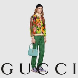 Gucci catalogue in Mussafah ( 27 days left )