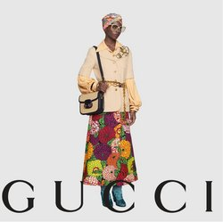 Gucci catalogue in Abu Dhabi ( 23 days left )