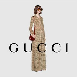 Clothes, Shoes & Accessories offers in the Gucci catalogue ( Expires tomorrow)