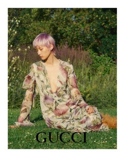 Gucci offers in the Gucci catalogue ( 20 days left)