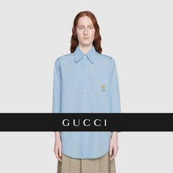 Clothes, Shoes & Accessories offers in the Gucci catalogue ( 1 day ago)