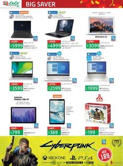 Offers of Nvidia in Lulu Hypermarket