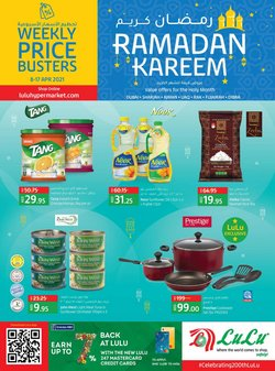 Lulu Hypermarket catalogue in Al Ain ( Expired )