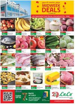 Lulu Hypermarket catalogue in Sharjah ( Expired )