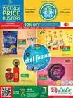 Lulu Hypermarket catalogue in Umm al-Quwain ( Expired )