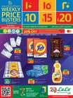 Lulu Hypermarket catalogue ( Expires tomorrow )