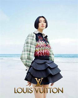 Louis Vuitton catalogue in Sharjah ( More than a month )